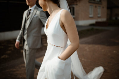 Bruidspaar Glundr!
